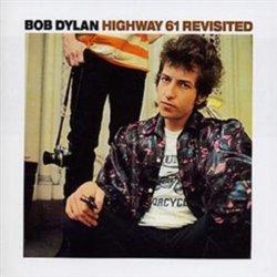 Obálka titulu Highway 61 Revisited