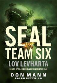 Seal team six: Lov levharta