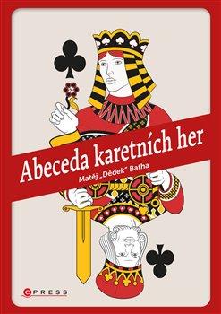 Obálka titulu Abeceda karetních her