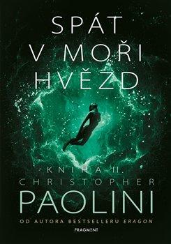 Obálka titulu Spát v moři hvězd - Kniha II.