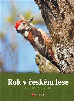 Obálka titulu Rok v českém lese