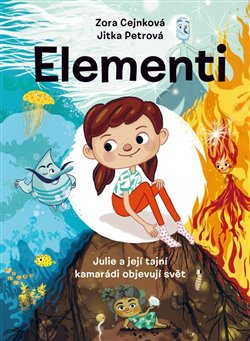 Obálka titulu Elementi