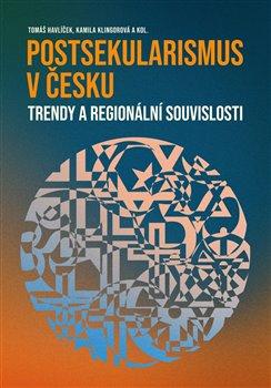 Obálka titulu Postsekularismus v Česku