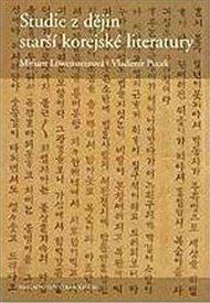 Studie z dějin starší korejské literatury