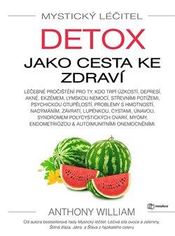 Obálka titulu Detox jako cesta ke zdraví