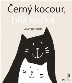 Obálka titulu Černý kocour, bílá kočka