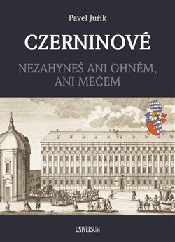 Obálka titulu Czerninové