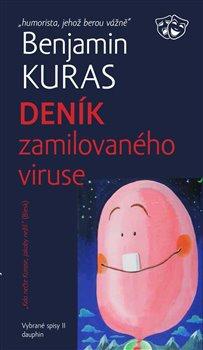 Obálka titulu Deník zamilovaného viruse