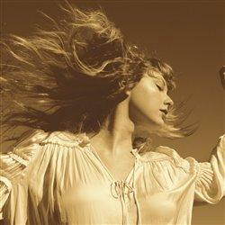 Obálka titulu Fearless (Taylor's Version)