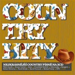 Obálka titulu Country Hity