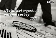 Účetnictví organizací veřejné správy 2021