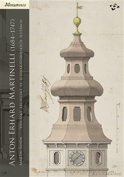Obálka titulu Anton Erhard Martinelli (1684-1747)