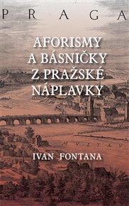 Aforismy a verše z pražské náplavky