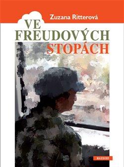 Obálka titulu Ve Freudových stopách