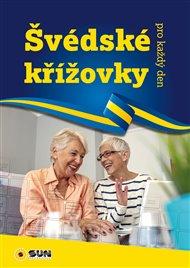 Švédské křížovky pro každý den