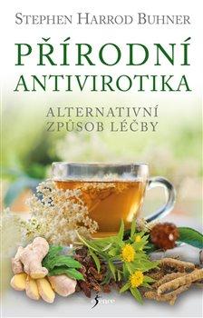 Obálka titulu Přírodní antivirotika