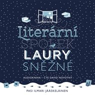 Literární spolek Laury Sněžné
