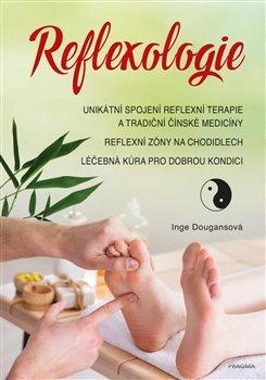 Obálka titulu Reflexologie