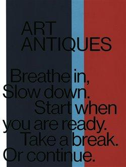 Art & Antiques 3/2021
