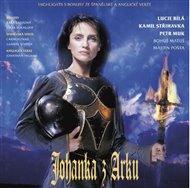 Johanka z Arku (Highlights s bonusy)