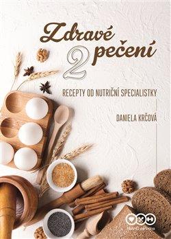 Obálka titulu Zdravé pečení 2