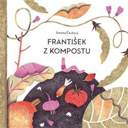 Obálka titulu František z kompostu
