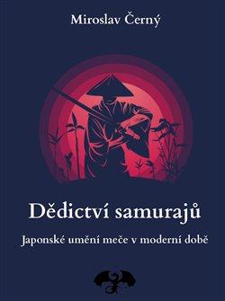 Obálka titulu Dědictví samurajů