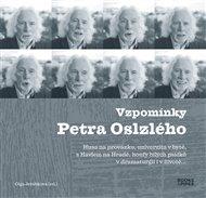 Vzpomínky Petra Oslzlého