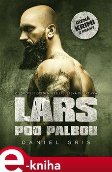 Obálka titulu Lars pod palbou