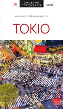 Tokio - Společník cestovatele