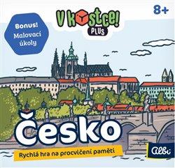 V kostce! PLUS - Česko