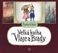 Velká kniha Vlase a Brady