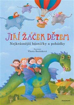 Obálka titulu Jiří Žáček dětem