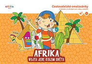 Afrika - Vojta jede kolem světa