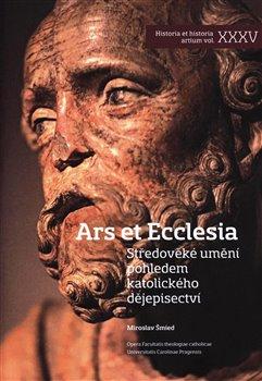 Obálka titulu Ars Et Ecclesia