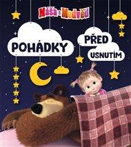 Máša a medvěd - Pohádky před usnutím