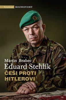 Obálka titulu Češi proti Hitlerovi