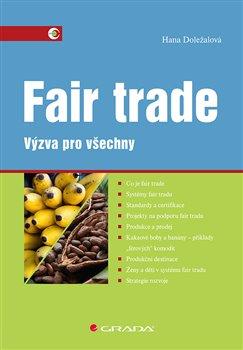 Obálka titulu Fair trade