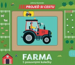 Projeď si cestu - Farma