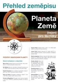 Planeta Země - Přehled zeměpisu (nejen) pro školáky