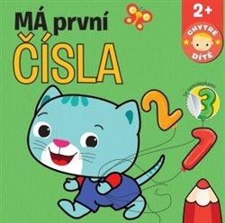 Obálka titulu Má první čísla - Chytré dítě