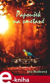 Papoušek na smetaně