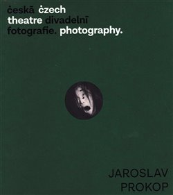 Obálka titulu Jaroslav Prokop