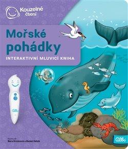 Obálka titulu Kouzelné čtení - Mořské pohádky