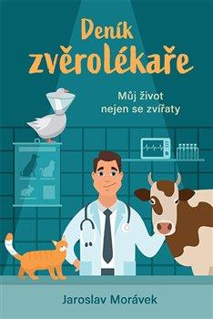 Obálka titulu Deník zvěrolékaře