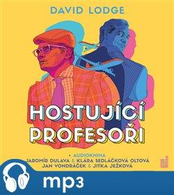 Hostující profesoři
