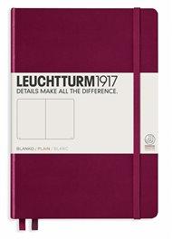 Zápisník Leuchtturm, čistý