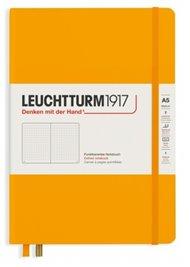 Zápisník Leuchtturm, tečkovaný