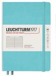 Zápisník Leuchtturm, linkovaný