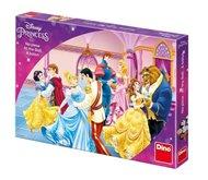 Disney Princezny na plese - dětská hra